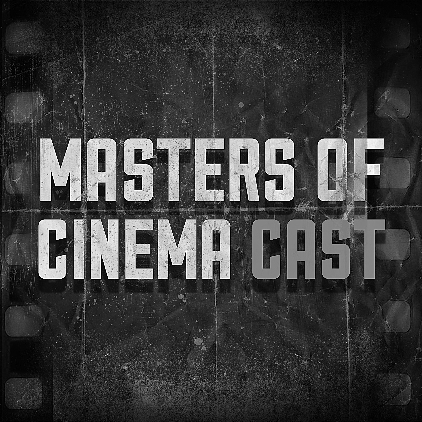 Masters of Cinema Cast
